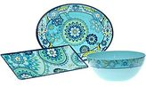 JCPenney Capri Dinnerware Collection
