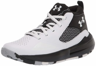 Under Armour Lightweight and breathable jogging shoes responsive gym shoes with ultimate shock absorption