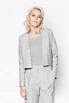 French Connection Sonia Suiting Boxy Jacket