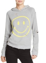 Honey Punch Happy Face Sweatshirt