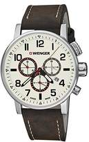 Wenger Men's Watch 01.0343.103