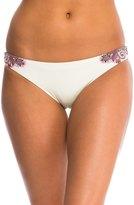Red Carter Montezuma Reversible Hipster Bikini Bottom 8140138