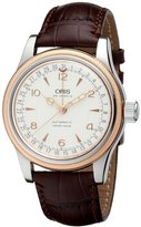 Oris watch Big Crown Original Pointer Date 754 7543 4361F Men's