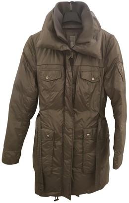 ADD Khaki Coat for Women