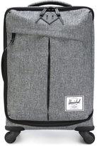 Herschel 'Highland Luggage' suitcase - unisex - Cotton - One Size