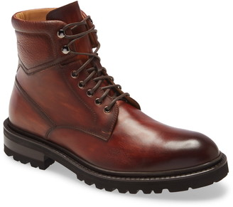 Magnanni Armade Lace-Up Boot