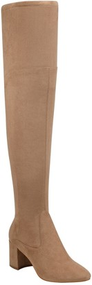 Marc Fisher Jayne Over the Knee Boot