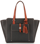 Dooney & Bourke Cambridge Collection East/West Shopper