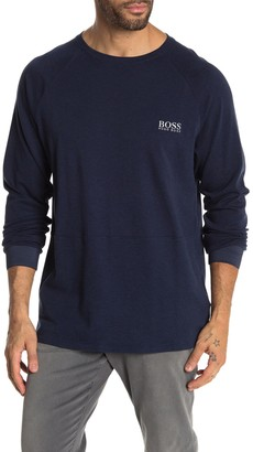 BOSS Premium Lounge Sweatshirt