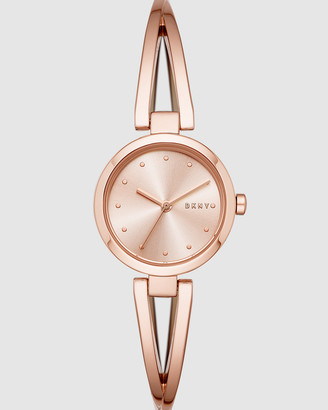 DKNY Crosswalk Women's Analogue Watch