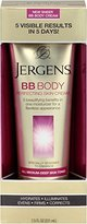 Jergens BB Body Cream for All Medium-Deep Skin Tones, 7.5 Ounce