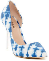 Call it SPRING Thaoven Half d'Orsay Pump