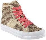 GUESS Garlana High-Top Sneakers