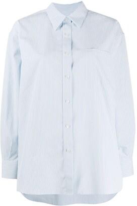 Filippa K Sammy oversized shirt