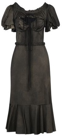 Brock Collection 3/4 length dress