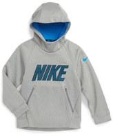 Nike Therma Sphere Training Hoodie (Little Boys & Big Boys)