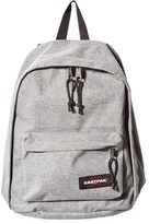 Eastpak Grey Marl Backpack