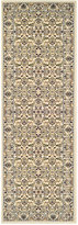 "Kenneth Mink Infinity Persian 2'2"" x 7'6"" Runner Rug, Created for Macy's"