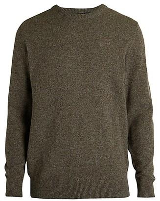 Barbour Tisbury Wool-Blend Sweater