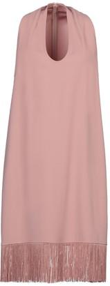 Gossip Short dresses