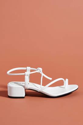 Jeffrey Campbell Zella Block-Heeled Sandals