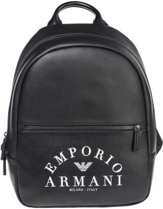Emporio Armani Bionic Sport Backpack