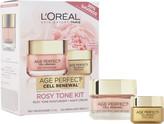 L'Oreal Age Perfect Rosy Renewal Kit