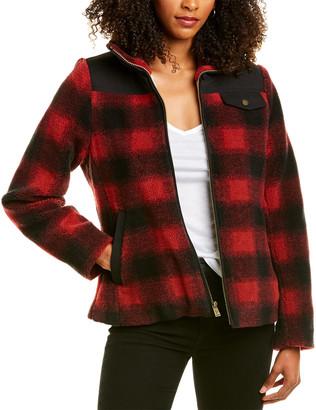 Pendleton Camas Short Jacket