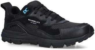 Brandblack Brand Black Nomo Low-Top Sneakers