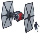 Star Wars NEW Episode VII TIE Fighter Vehicle with 3.75 inch Figure