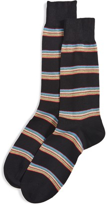 Paul Smith Multi Block Socks