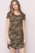 Garage T-Shirt Dress