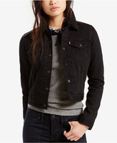 Levi's Levi's® Thermore® Insulated Denim Jacket