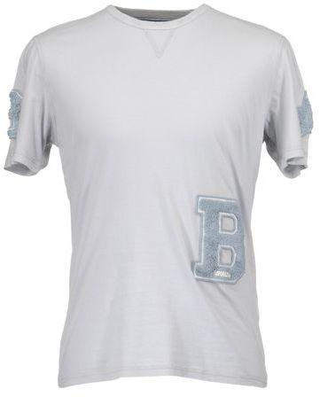 Bronzaji Short sleeve t-shirt