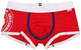 Tonsee® Men's Sexy Boxer Briefs Shorts Underwear (M, )