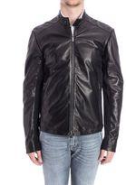 Rrd Roberto Ricci Designs Leather Jacket