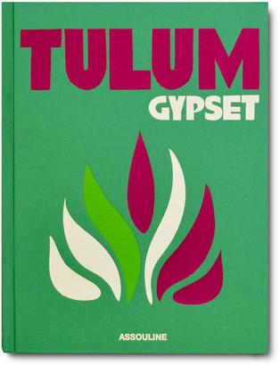 """Assouline """"Tulum Gypset"""" Book by Julia Chaplin"""