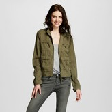 Mossimo Women's Utility Jacket Juniors')