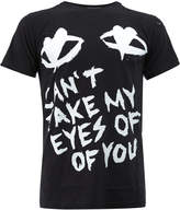 Dom Rebel Eyes T-shirt