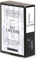 Archipelago Botanicals Lavender Soap by 5.2oz Bar)