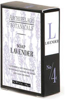 Archipelago Botanicals Lavender Soap