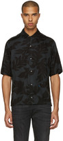 Diesel Black S-westy Shirt
