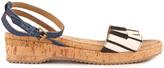 Stella McCartney Linda Piano Sandals