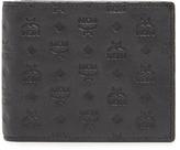 MCM Sigmund Bifold Wallet