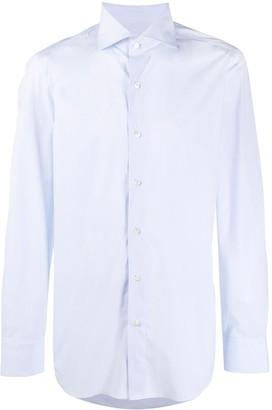 Finamore 1925 Napoli Formal Dress Shirt