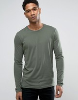 Benetton Long Sleeve T-Shirt
