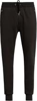 Burberry Haleford cotton track pants