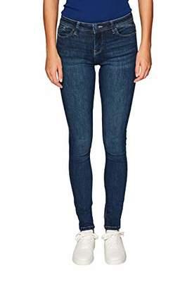 Esprit Women's 039ee1b002 Skinny Jeans,W25/L32 (Size: 25/32)