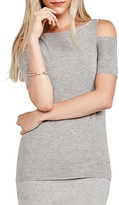 Bailey 44 Deneuve Cold Shoulder Tee