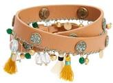 Tory Burch Women's Tassel Drop Bracelet